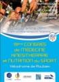 19ème Congrès de Médecine et Kinésithérapie du Sport (2014)