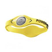 Le Bracelet Power Balance : que la force… mentale soit avec toi !
