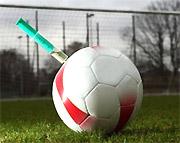 Football et Dopage