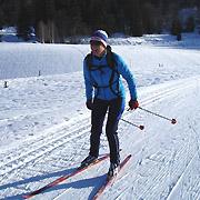 Mieux connaître la pratique du ski