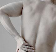 Sportifs, protégez votre dos
