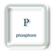 Phosphore et Sport