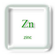 Zinc et Sport