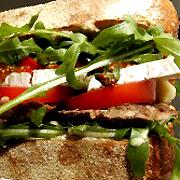 Le Sandwich pour booster son énergie !