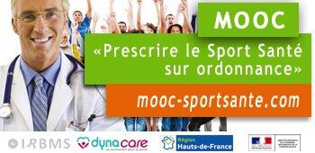 Formations en ligne Sport Santé
