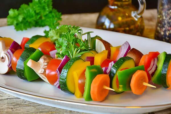 Légumes : préserver les vitamines