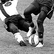 pathologies du footballeur