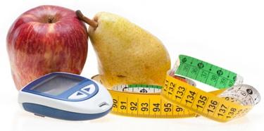 diabète 1 et 2 différence