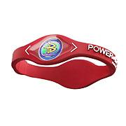 Etude bracelet Power Balance