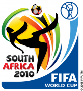 La Coupe du Monde 2010