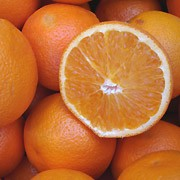 Fiche fruit : Orange