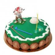 Gâteau pour le sport