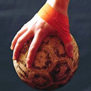 La pratique du handball