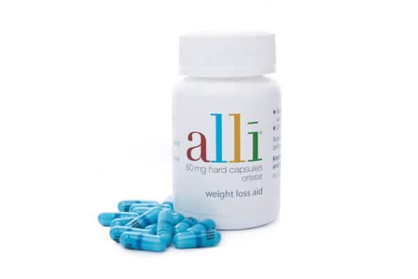 Pilule Alli : avertissement