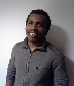 Docteur Simon-Pierre Mallong
