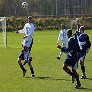 La santé du footballeur
