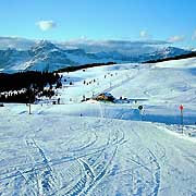 Ski et alimentation