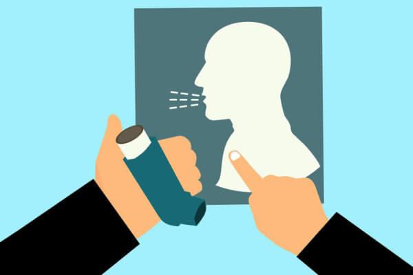 Asthme et conformité antidopage