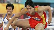 Liu Xiang et son tendon d'Achille