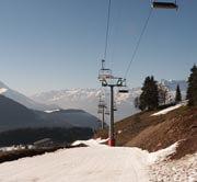 Ski sur neige artificielle :  quels risques pour la santé ?