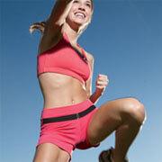 La pratique du sport de haut niveau n'endommage pas la santé mentale