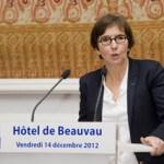 Discours de Valérie FOURNEYRON,