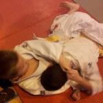 La pratique du sport chez l'enfant