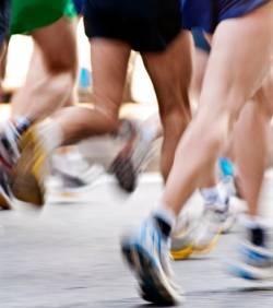 La Diététique du Marathonien