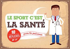 Campagne nationale de prévention Sport Santé