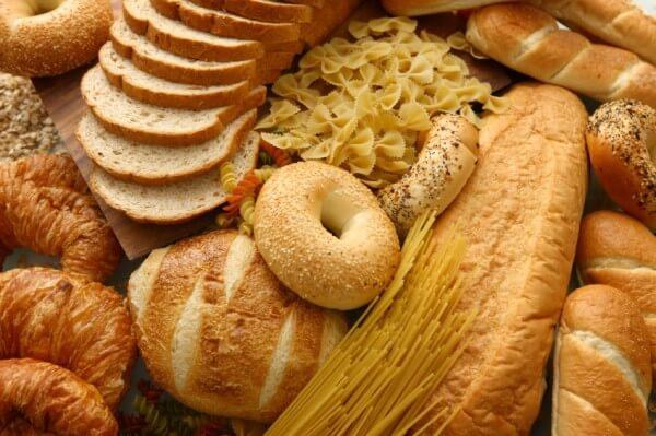 Gluten : les aliments avec et sans, exemples de menus sans gluten
