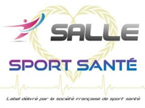 Label Salle Sport Santé