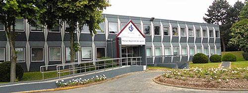 Maison Régionale des Sports du Nord - Pas de Calais