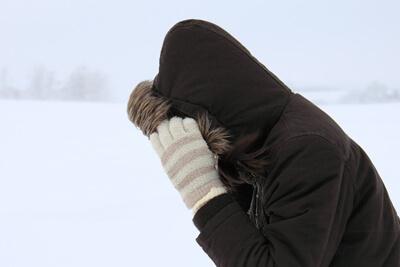 Se protéger contre le froid