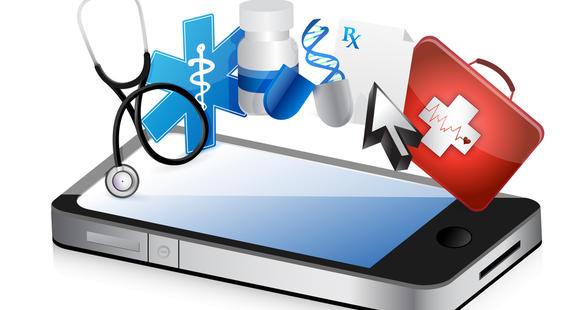 Les objets connectés pour la santé