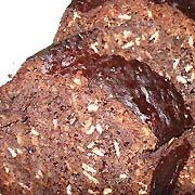 Gâteau pour le sport au Chocolat
