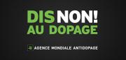 Non au dopage