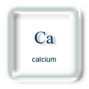 Minéraux : Calcium / Ca