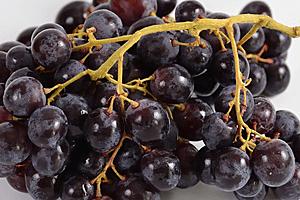 Le raisin et les bienfaits sur la santé