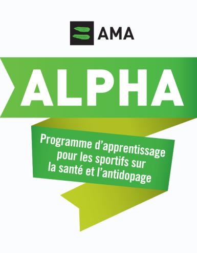 Alpha - AMA