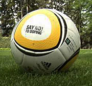 Say NO ! to doping