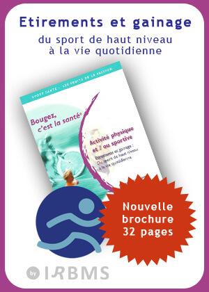 Brochure : Etirements et gainage