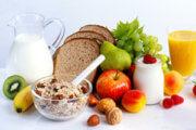 Petit déjeuner et régime