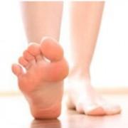Douleurs chroniques au pied