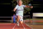 Activités physiques pour les seniors