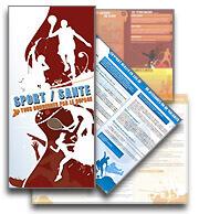 IRBMS : Disponible dans notre boutique Sport Santé
