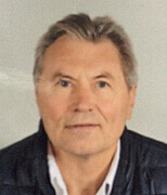 Docteur Jean Philippe Thomas