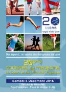 Congrès 2015 : le samedi 5 décembre à Lille