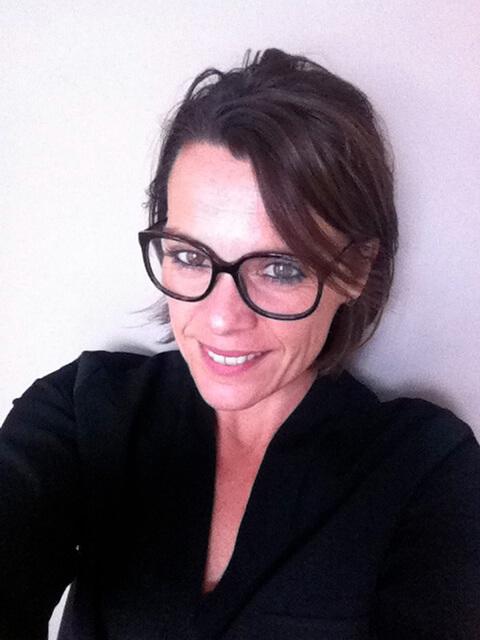 Carole Debailleul, diététicienne