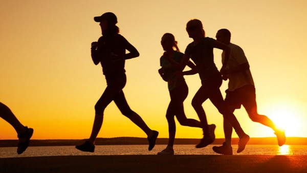 Le running : prise en charge des blessures courantes