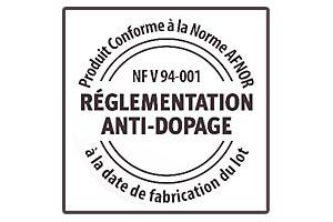 Norme afnor NF V 94-001